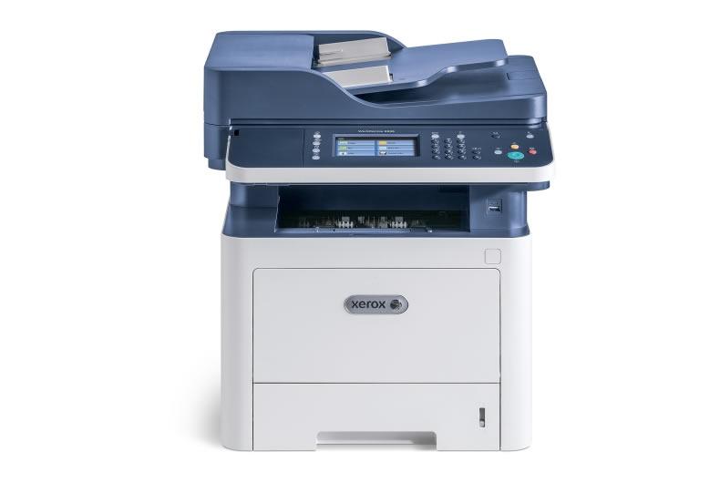 Noleggio e vendita Xerox 3335